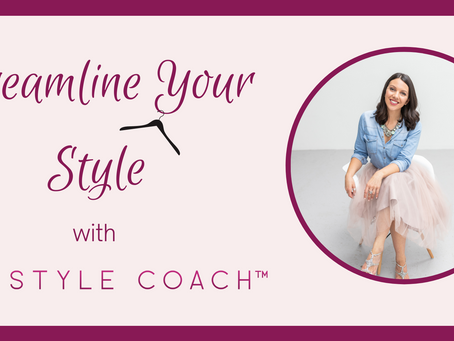 Free Masterclass: Streamline Your Style