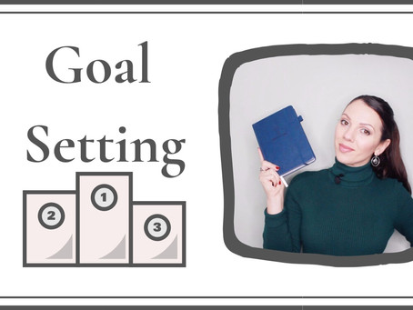 How To Set Goals That Work
