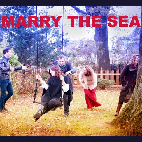 MARRY THE SEA
