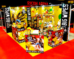 Big Wipes - DIY Show UK - Feb 2014 - Hi res amended levels