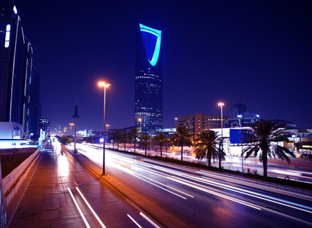 Entering the Saudi Market: Start Now and Be Ready for 2021