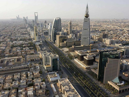 What Should You Know Before Setting Up a Business in Saudi Arabia?