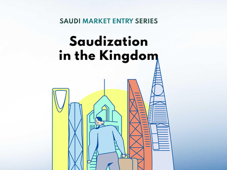 Saudization in the Kingdom