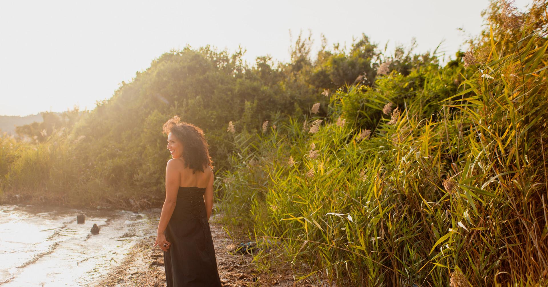 Laure Donnat - Vague à l'âme - © photographie Julia Gat