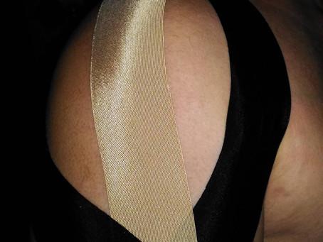 Старая травма плеча