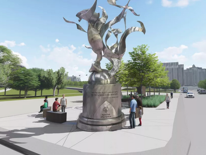 New Special Olympics Monument at Soldier Field + Riverline Development Update: Top 5 Stories In &amp