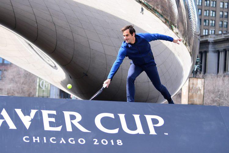 Laver Cup Chicago 2018