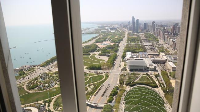 Photo by: Keri Wiginton / Chicago Tribune