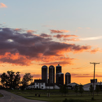 Something about silos