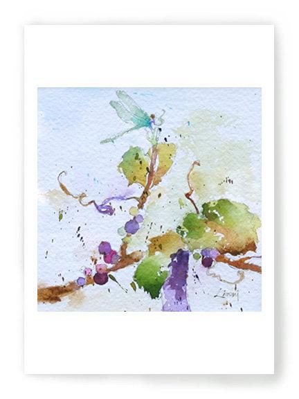 Summer Vine C007