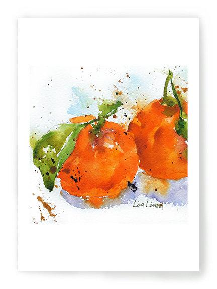 Tangerine Tango C037