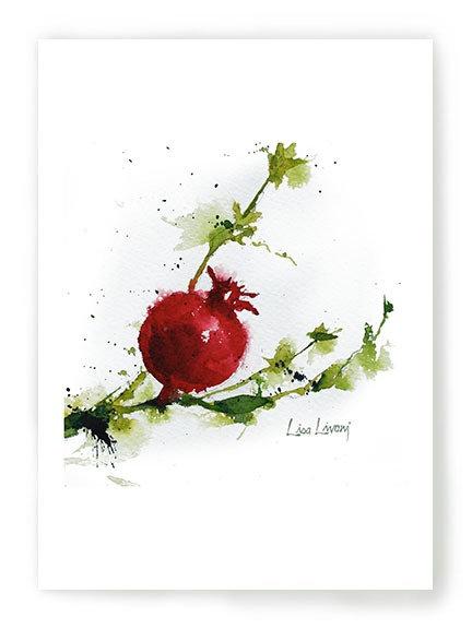 Ornamental Fruit C040