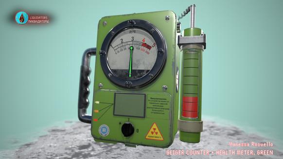 Material - Green