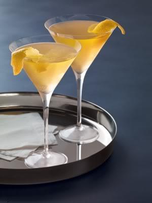 Holalulu Cocktail - Gin