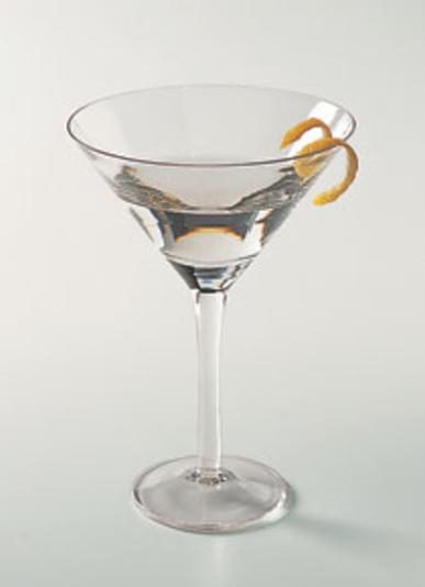 Hi Ho Cocktail - Gin