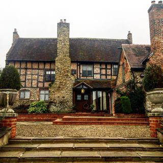 Oldcastle Wedding Venue Worcestershire