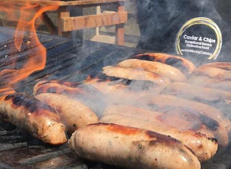 Brilliant barbecue menu ideas for your...BBQ