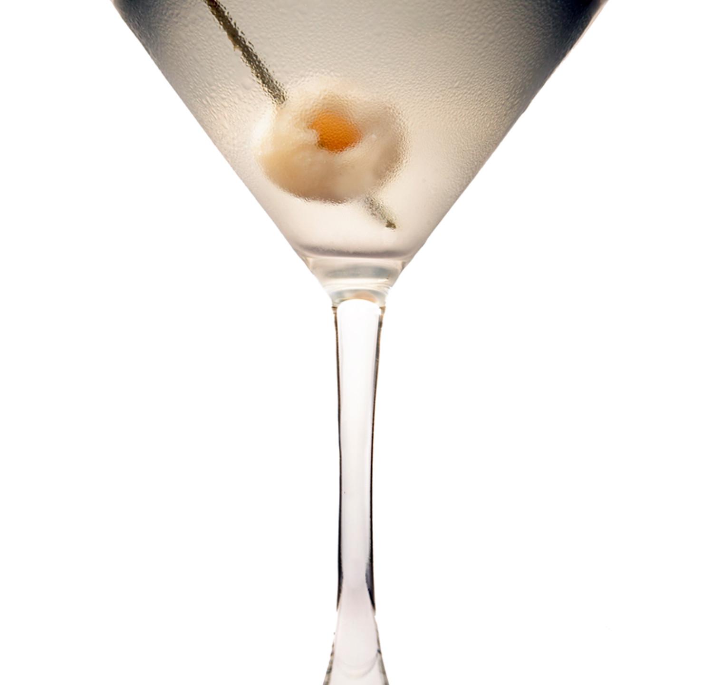 Yin Martini - Gin