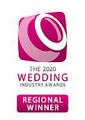 Best Wedding Caterer West Midlands Award