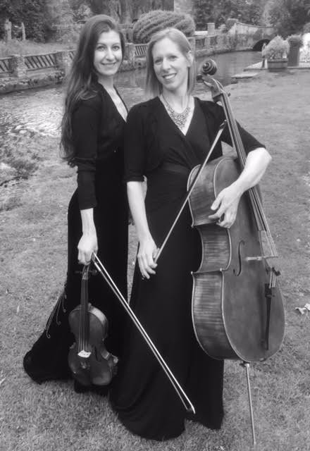 Julia & Sara Sorelli Ensemble