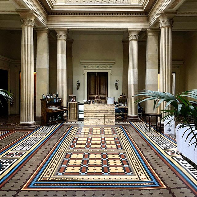 Whitbourne Hall Worcestershire