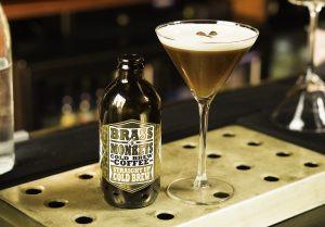 Brass Brewtini Cocktail