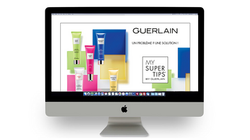 Guerlain My Super Tips