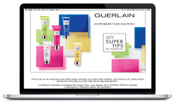 Guerlain MySuperTips
