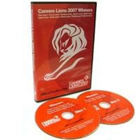 2007 Cannes Lions Winners Reel
