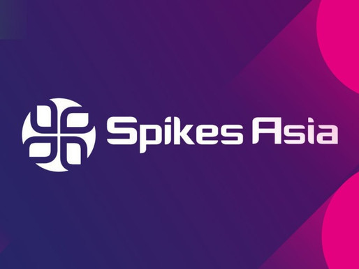 Spikes Asia Grands Prix and Special Award Winners Announced