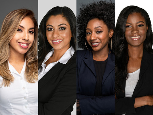 Being a Woman in the Ad World - A Recap of 2020 See It Be It Africa