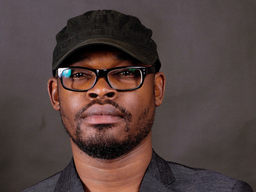 Bolaji Alausa Joins Cannes Lions 2021 Jury