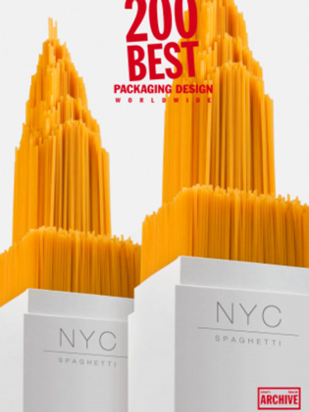 200 Best Packaging Design 10/11