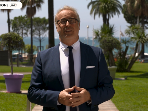 Cannes Lions Announces Award Winners on Day Three