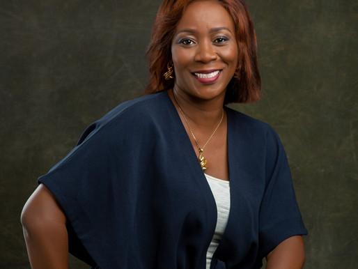 Temitope Jemerigbe Named 2021 FCLA Dean