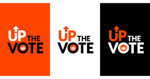 Reddit's Up the Vote Campaign