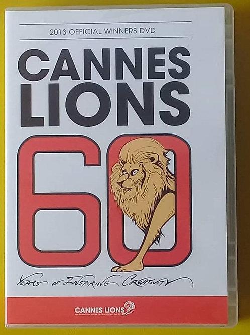 2013 Cannes Lions Winners