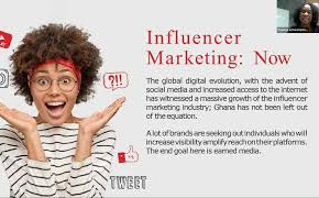 Now Available Africa Accra Leads Conversation on Influencer Marketing