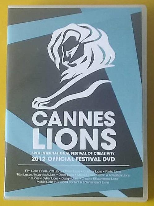2012 Cannes Lions Winners