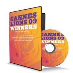 2009 Cannes Lions Winners Reel