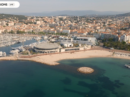 Cannes Lions Announces Award Winners on Day Four
