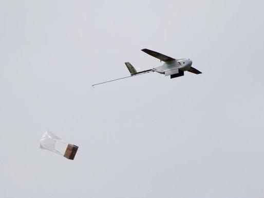 Rwanda to Fight Malaria with Drones
