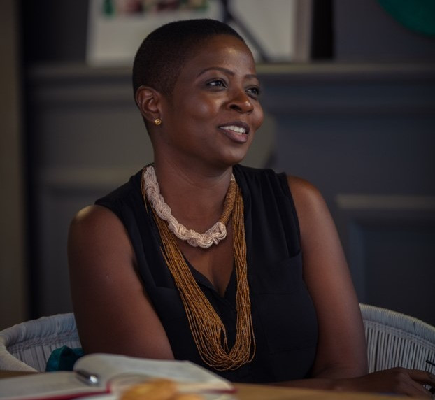 Pitcher Festival Appoints   t Akua Owusu-Nartey Regional Managing Director – Ogilvy Africa as Pitcher Awards 2021 Channel Jury President