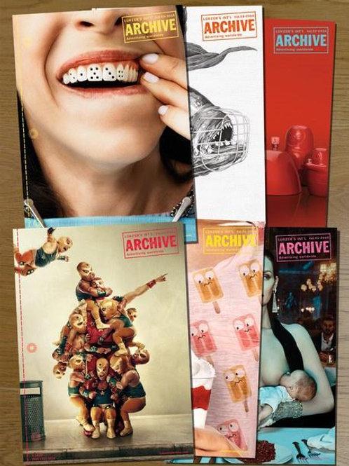 Lürzer's Archive Magazine