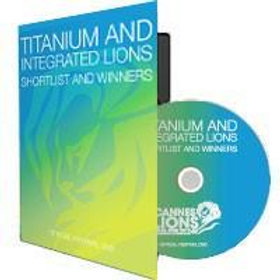 2010 Cannes Lions and Integrated DVD