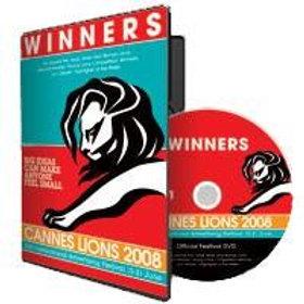 2008 Cannes Lions Winners Reel