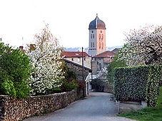 gîte Ardèche Annonay