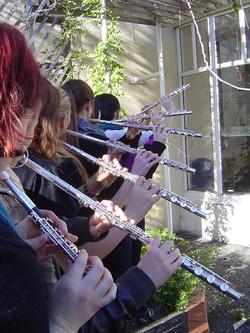 Magic Flutes NZ