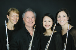 Aotea Flute Quartet