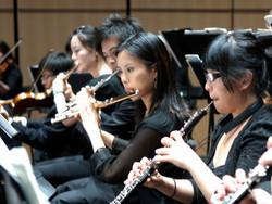 Manukau Symphony Orchestra
